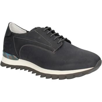 Scarpe Uomo Sneakers basse Alberto Guardiani SU744559A Blu