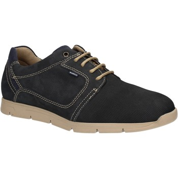 Scarpe Uomo Sneakers basse Baerchi 5080 Blu