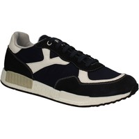 Scarpe Uomo Sneakers basse Keys 3063 Blu
