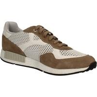 Scarpe Uomo Sneakers basse Keys 3065 Marrone