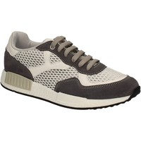 Scarpe Uomo Sneakers basse Keys 3065 Bianco