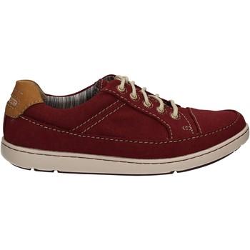 Scarpe Uomo Sneakers basse Rockport BX1667 Rosso