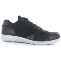 Scarpe Uomo Sneakers basse Stonefly 108608 Nero