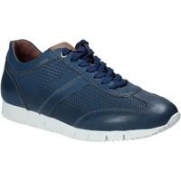 Scarpe Uomo Sneakers basse Maritan G 140557 Blu