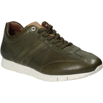 Scarpe Uomo Sneakers basse Maritan G 140557 Verde