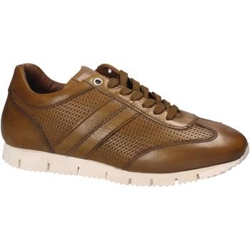 Scarpe Uomo Sneakers basse Maritan G 140557 Giallo