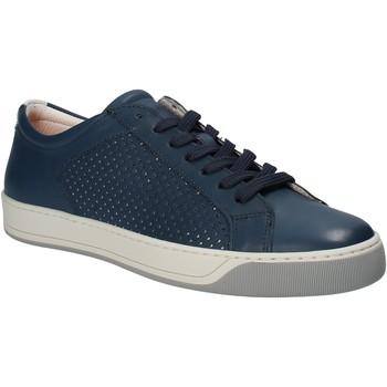 Scarpe Uomo Sneakers basse Maritan G 210089 Blu