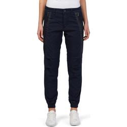 Abbigliamento Donna Jeans slim Gas 360684 Blu