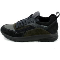 Scarpe Uomo Sneakers basse IgI&CO 61390.01_40 NERO