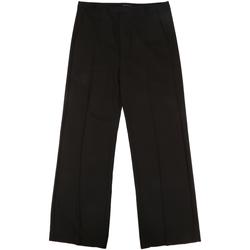 Abbigliamento Donna Pantaloni da completo Fornarina BIF1I68C96600 Nero