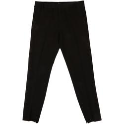 Abbigliamento Donna Pantaloni da completo Fornarina BIF1I70L24700 Nero