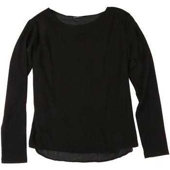 Abbigliamento Donna Maglioni Fornarina BIF4547C96600 Nero