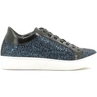 Scarpe Donna Sneakers basse Grunland SC2074 Blu