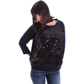 Abbigliamento Donna Maglioni Gazel AB.MA.M3.0022 Blu