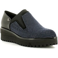 Scarpe Donna Slip on Byblos Blu 6670Q6 Nero