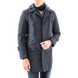 Abbigliamento Uomo Piumini Antony Morato MMCO00540 FA600100 Blu