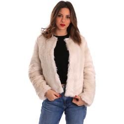 Abbigliamento Donna Cappotti Gaudi 821BD39002 Beige