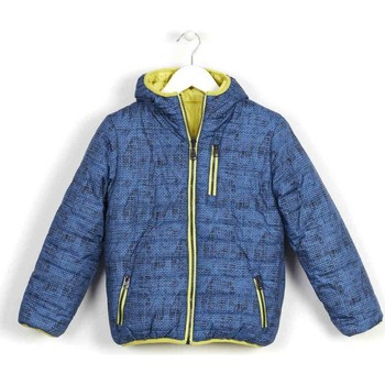 Abbigliamento Unisex bambino Piumini Losan 623 2008AA Blu