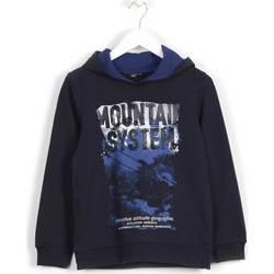 Abbigliamento Unisex bambino Felpe Losan 623 6652AA Blu