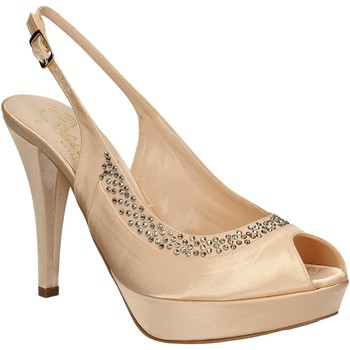 Scarpe Donna Sandali Grace Shoes 2046 Oro