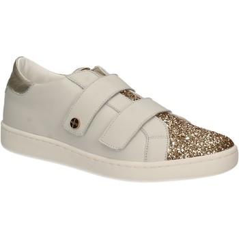 Scarpe Donna Sneakers basse Keys 5059 Bianco