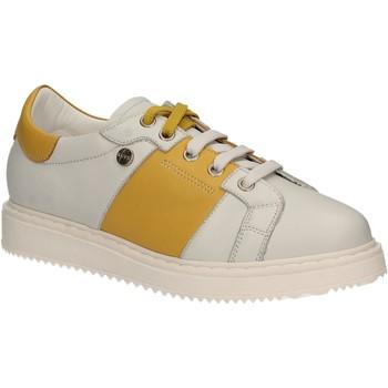 Scarpe Donna Sneakers basse Keys 5063 Bianco