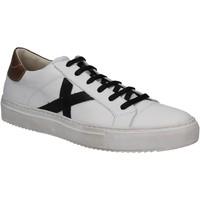 Scarpe Donna Sneakers basse Mally 7608 Bianco