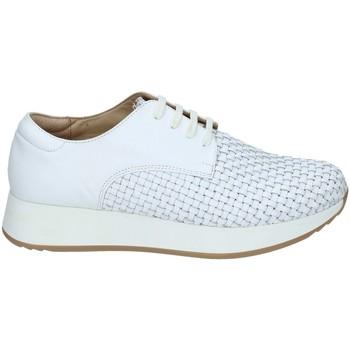 Scarpe Donna Sneakers basse Stonefly 108432 Bianco