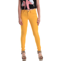 Abbigliamento Donna Jeans skynny Fornarina BE171L37D86846 Giallo