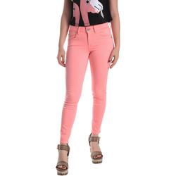 Abbigliamento Donna Jeans skynny Fornarina BE171L46D86868 Rosa