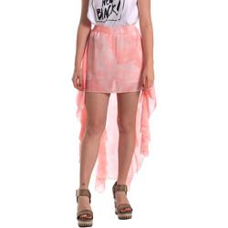 Abbigliamento Donna Gonne Fornarina BE172C07CA11C5 Rosa