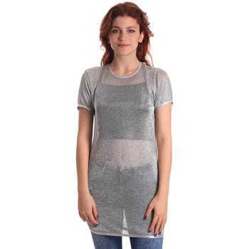 Abbigliamento Donna Top / Blusa Fornarina BE175J69H27090 Grigio