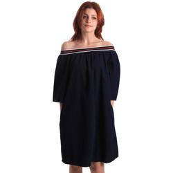 Abbigliamento Donna Abiti corti Fornarina BE178D60D883NT Blu