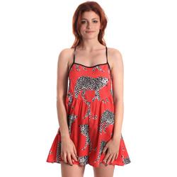 Abbigliamento Donna Tuta jumpsuit / Salopette Fornarina BE178D63CA0876 Nero