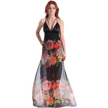 Abbigliamento Donna Abiti lunghi Fornarina BE178D67CA0700 Nero