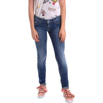 Abbigliamento Donna Jeans skynny Fornarina BER1H27D709R59 Blu