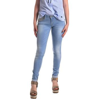 Abbigliamento Donna Jeans skynny Fornarina BER1H37D709R60 Blu