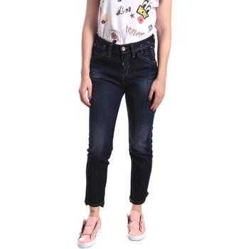 Abbigliamento Donna Jeans slim Fornarina BER1I44D790V3 Blu