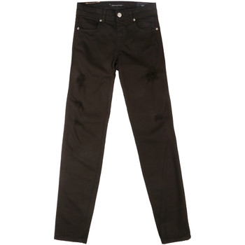 Abbigliamento Donna Jeans slim Fornarina BER1I86D844BP Nero