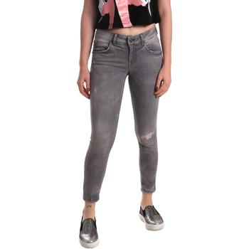 Abbigliamento Donna Jeans boyfriend Fornarina SE171L99D872RN Grigio