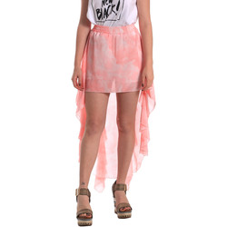 Abbigliamento Donna Gonne Fornarina SE172C07CA11C5 Rosa