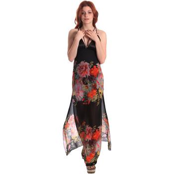Abbigliamento Donna Abiti lunghi Fornarina SE178D67CA0700 Nero