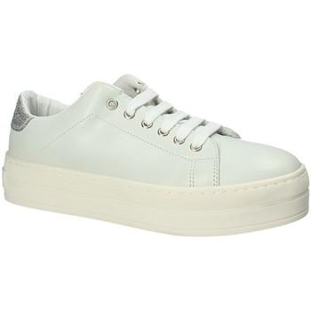 Scarpe Donna Sneakers basse Fornarina PE17MX1108C009 Bianco