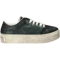 Scarpe Donna Sneakers basse Fornarina PE17MX1108R032 Verde