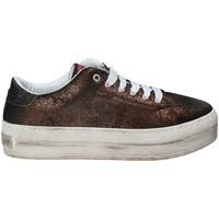 Scarpe Donna Sneakers basse Fornarina PE17MX1108R092 Marrone