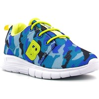 Scarpe Unisex bambino Sneakers basse Blaike BS200001S Blu