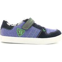 Scarpe Unisex bambino Sneakers basse Lumberjack SB02205 006 O06 Viola