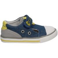 Scarpe Unisex bambino Sneakers basse Chicco 01057471 Blu