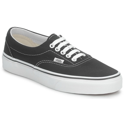 scarpe vans california nere