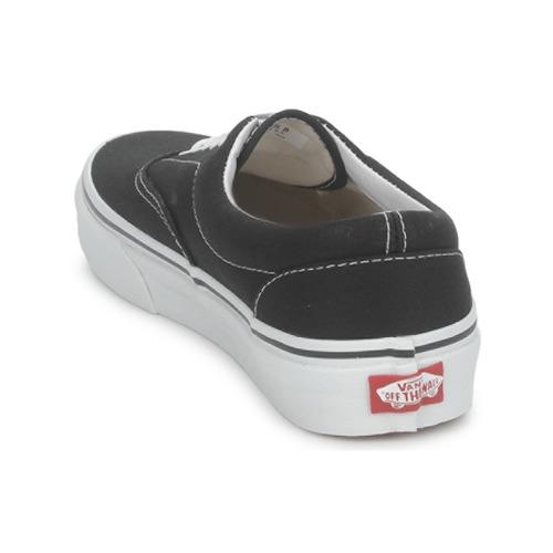 Consegna 5600 Nero Scarpe Basse Era Sneakers Gratuita Vans txshQCdr